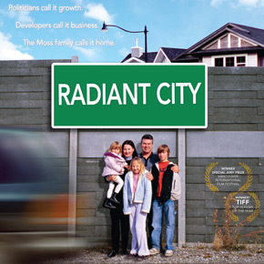 Radiant City Movie Available Online