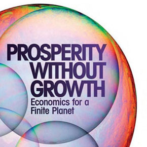 Propserity Without Growth? Tim Jackson's Economic Reality Check