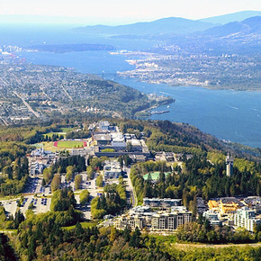 British Columbia Community Announces Plans for World's First Living Neighbourhood