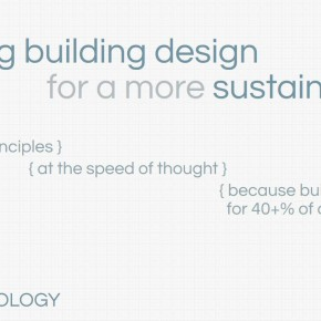 Google to Join the BIM Arena?