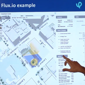 Flux Factory's Vision - Big Data in Building Design