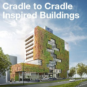 Cradle to Cradle Inspired Buildings